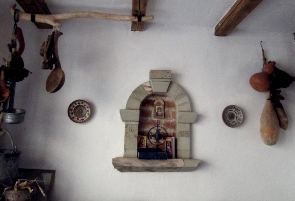 În atelierul unui sculptor clujean Ilarion Voinea Cluj (10)
