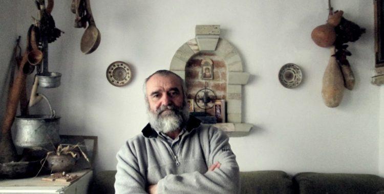 În atelierul unui sculptor clujean Ilarion Voinea Cluj (11)