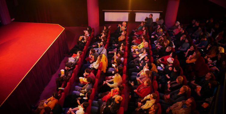 Festivalul de Film Rusesc