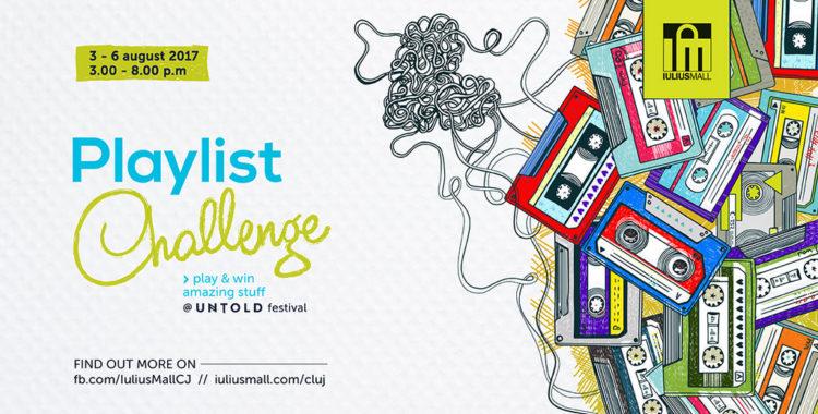 Începe Untold! Iulius Mall a pregătit competiții la festival