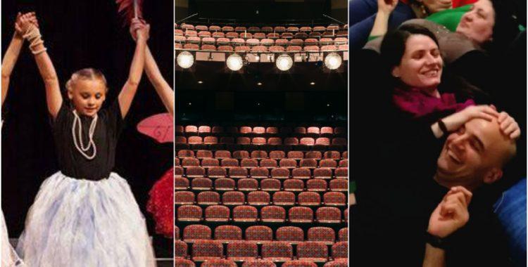 Școala de Teatru Allegria