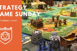 ‎Strategy Game Sunday