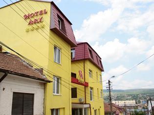 hotel ary cluj