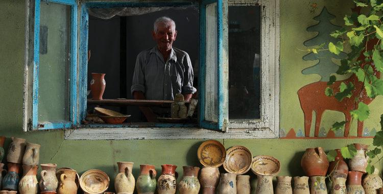 răzvan voiculescu dor de rost Gheorghe Simirica in fereastra 01 m