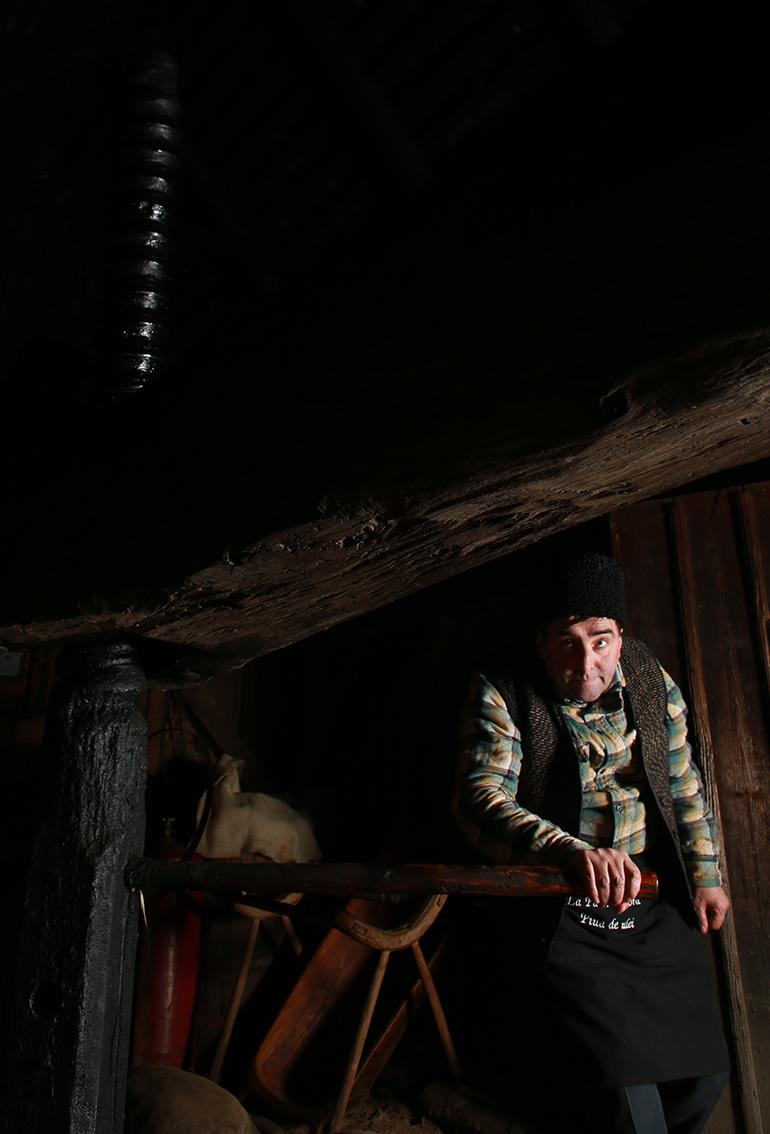 răzvan voiculescu dor de rost Petru la cremaliera 01 m