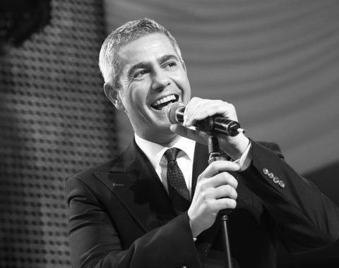 Clujenii primesc bilete gratuite la concertul ALESSANDRO SAFINA