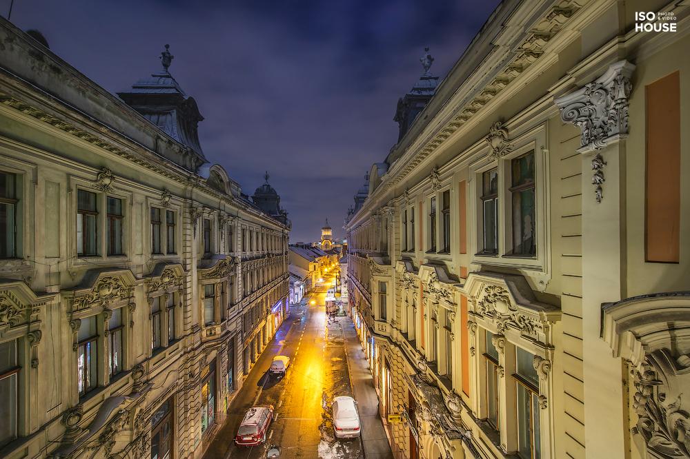 1 nopțile magice ale Clujului