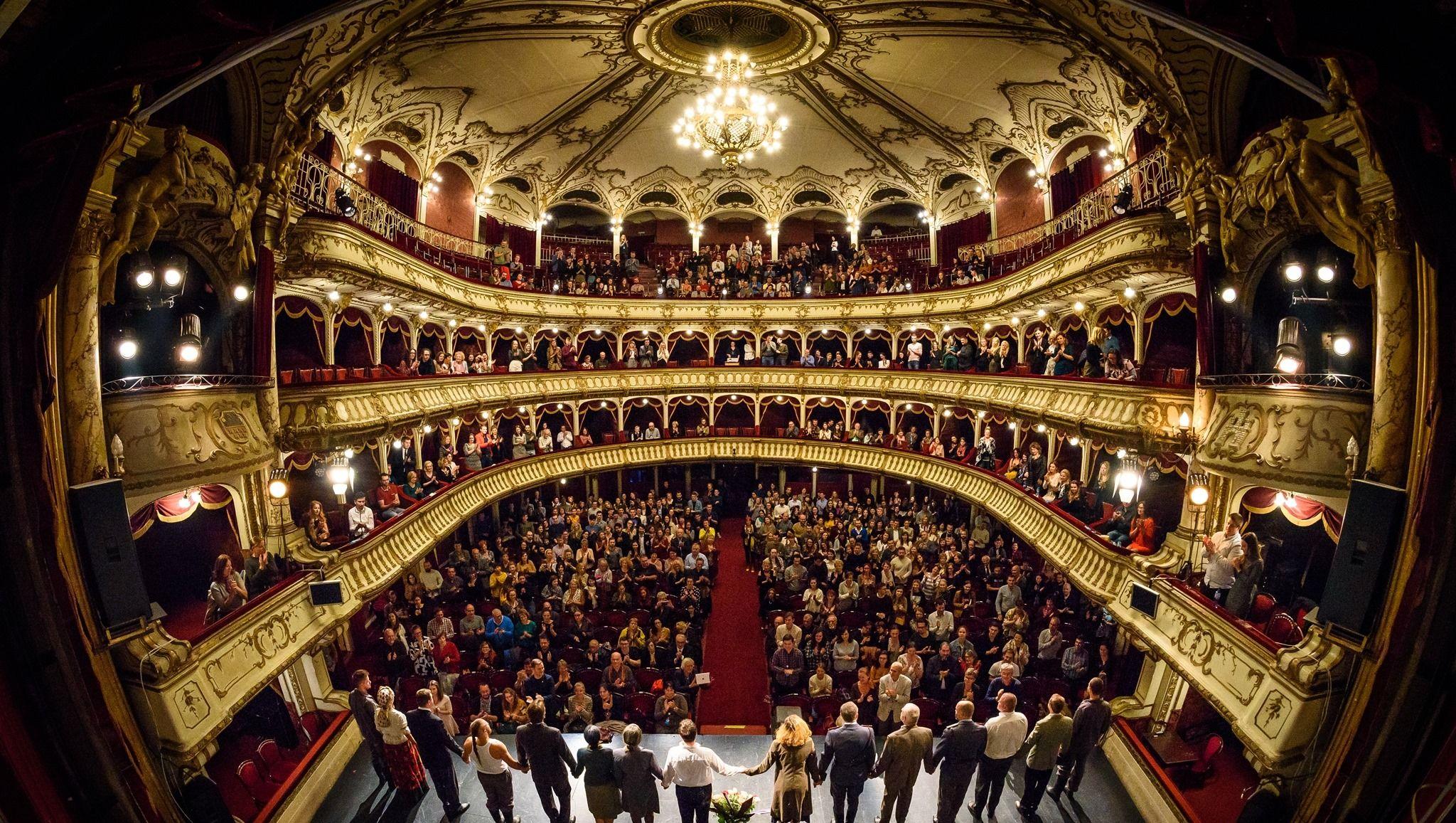 100 de ani de teatru 1s