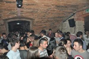 Club Agronomia, Cluj-Napoca