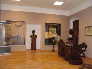 muzeul de istorie cluj