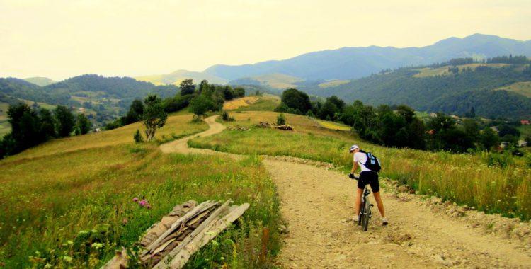 cu bicicleta prin transilvania top 10 the guardian