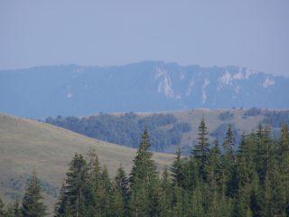 Statiunea Muntele Baisorii