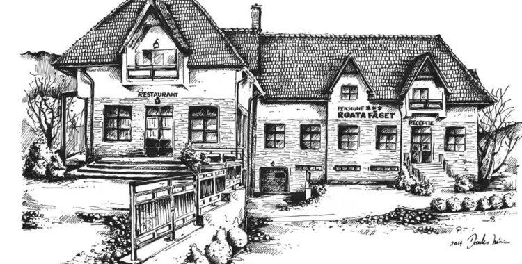 Pensiunea Roata Făget: Un loc în care poposești cu drag