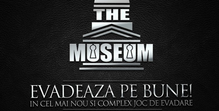 Escape from the Museum