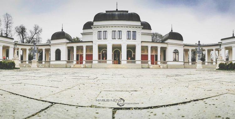 Fotograf Marius Neag Casino Cluj