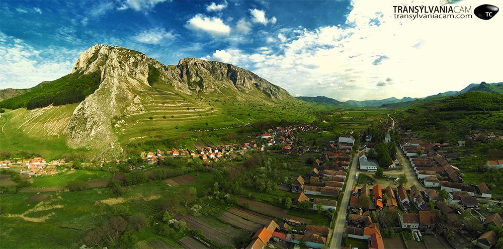 transilvania cea mai buna regiune de vizitat din lume