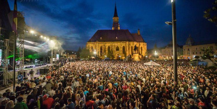 Clujul merge mai departe iosif