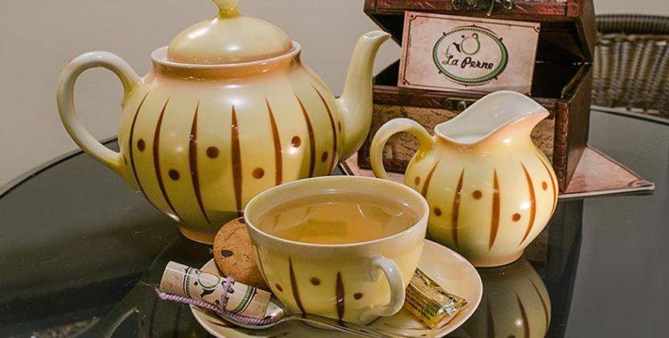 recomandari cluj de baut ceai La Perne