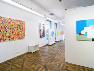 Galeria IAGA, Cluj-Napoca