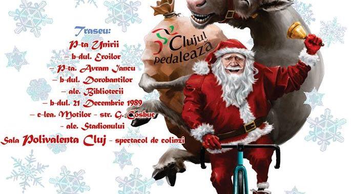 Ciclo Moș 2014