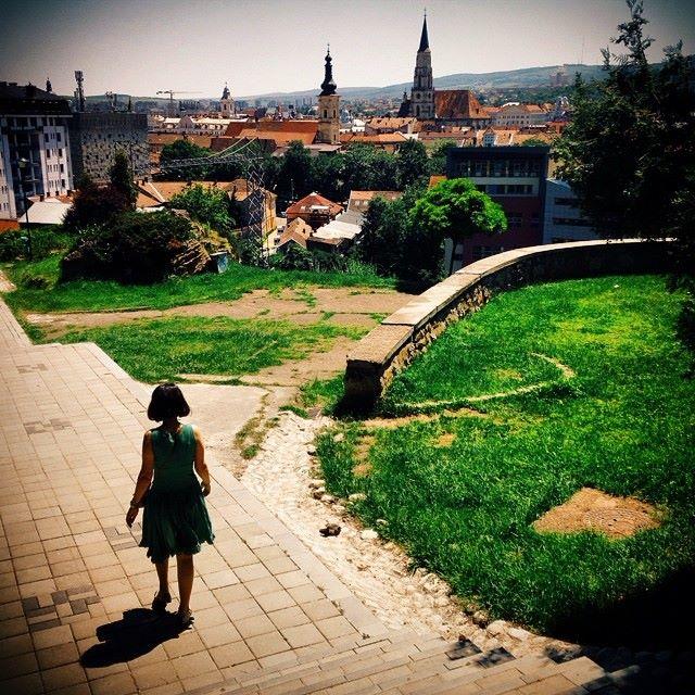 Cetățuia Cluj