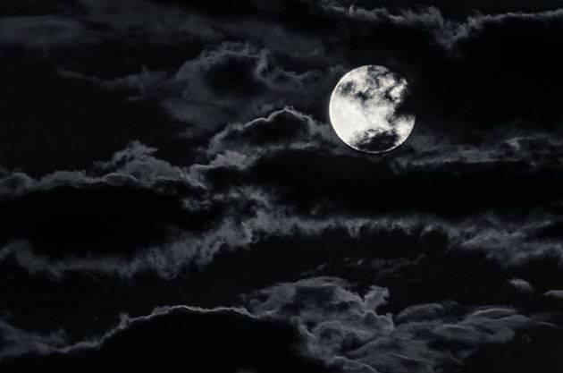 Fotograf Marius Neag, luna, cluj