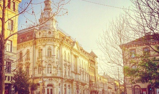 Lucian Nuta - Scorching City