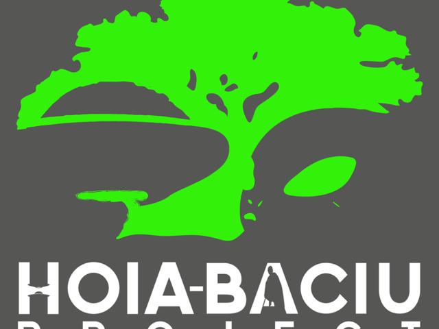 Hoia-Baciu Project Cluj-Napoca