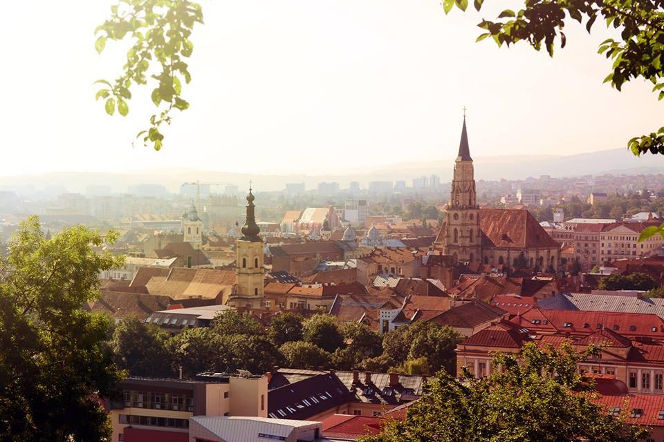 Cetățuia Clujului, deasupra norilor sau în uitare ?