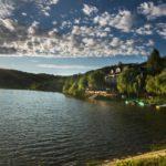 Pensiunea Lacul Micesti