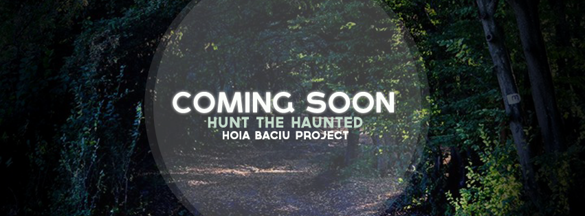 hoia-baciu project
