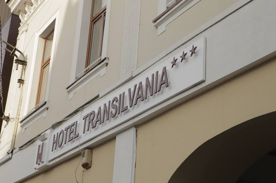 Hotel Transilvania aniversează zece ani de existență!