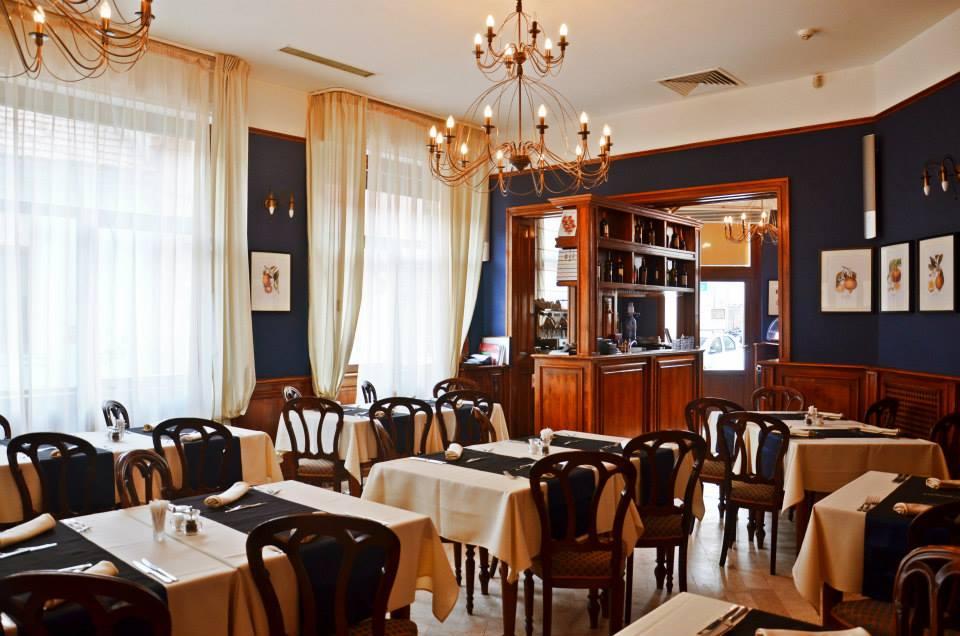 Locul unde fericirea înseamnă o porție de paste italiene imperiale