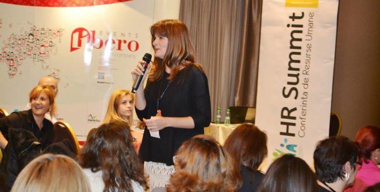 Interviu-Ioana Toma, HR Manager Urgent Cargus