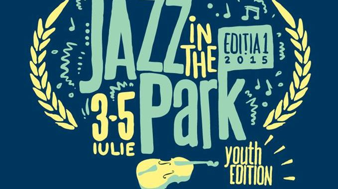 Concurs de interpretare la Jazz in the Park 2015