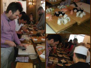 Nobori Restaurant Japonez 1