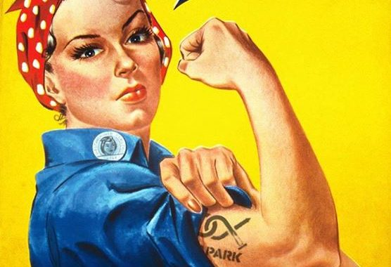 Ziua femeilor la Parapark!