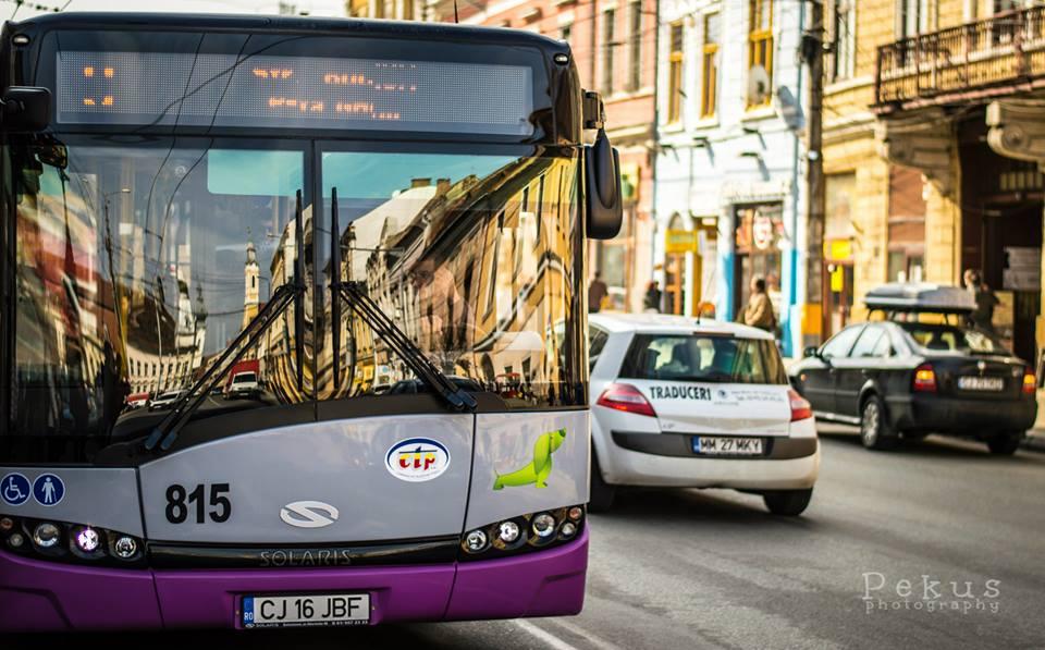 Din culise: cum a fost creată Cluj Bus – cea mai complexă aplicație pentru transportul public din Cluj