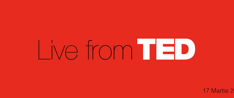 TEDx Eroilor Live - Truth and Dare