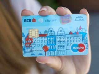 BCR City Card