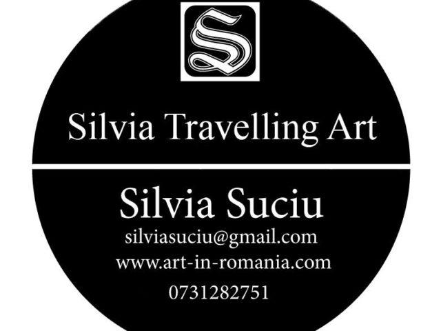 silvia's art gallery cluj