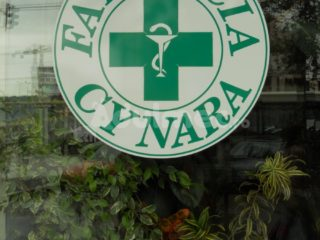 Farmacia Cynara Calea Manastur