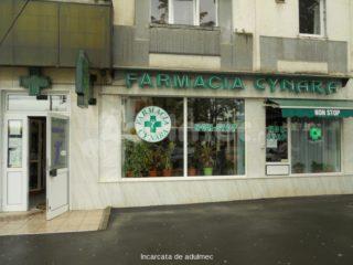 Farmacia Cynara Calea Manastur 1
