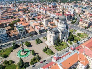 Cum poți câștiga un City Break în Cluj, orașul comoară al Transilvaniei?