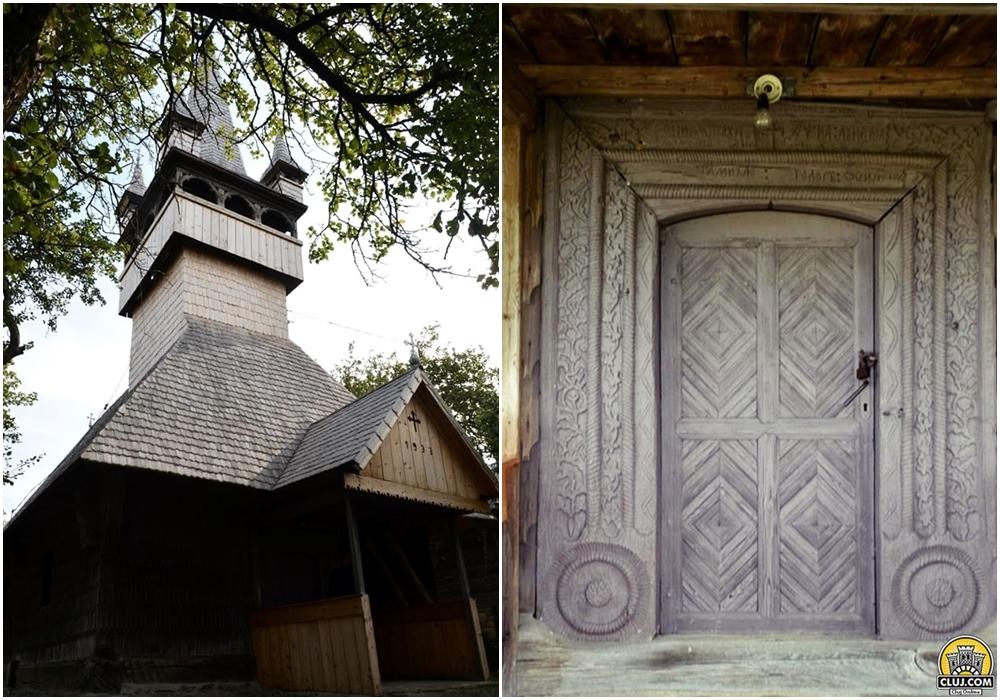 satul calatele, judetul cluj, comuna calatele, casa traditionala