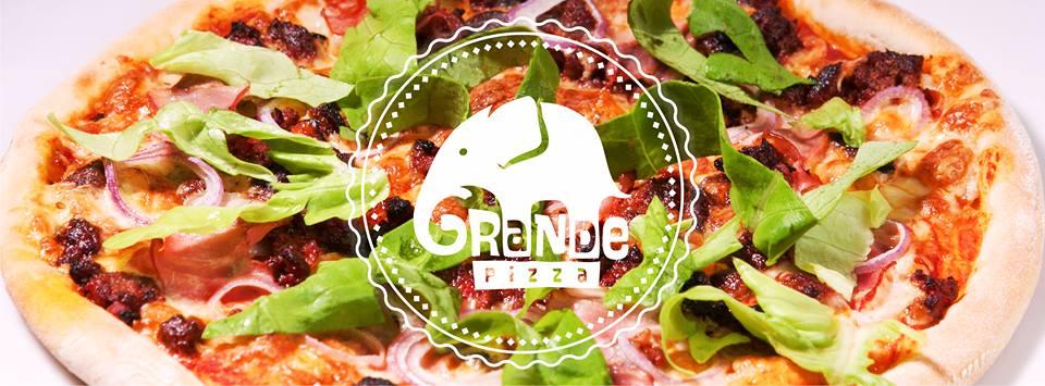 Grande Pizza te ajutã sã-ţi pregãteşti silueta de varã!