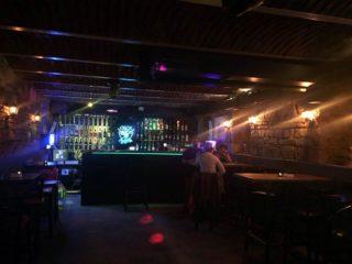 the cock pub & terasa cluj