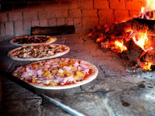 Pizza Pratta 2