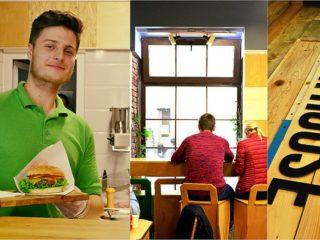 burger house cluj