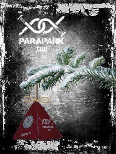 parapark in cadou cluj voucher